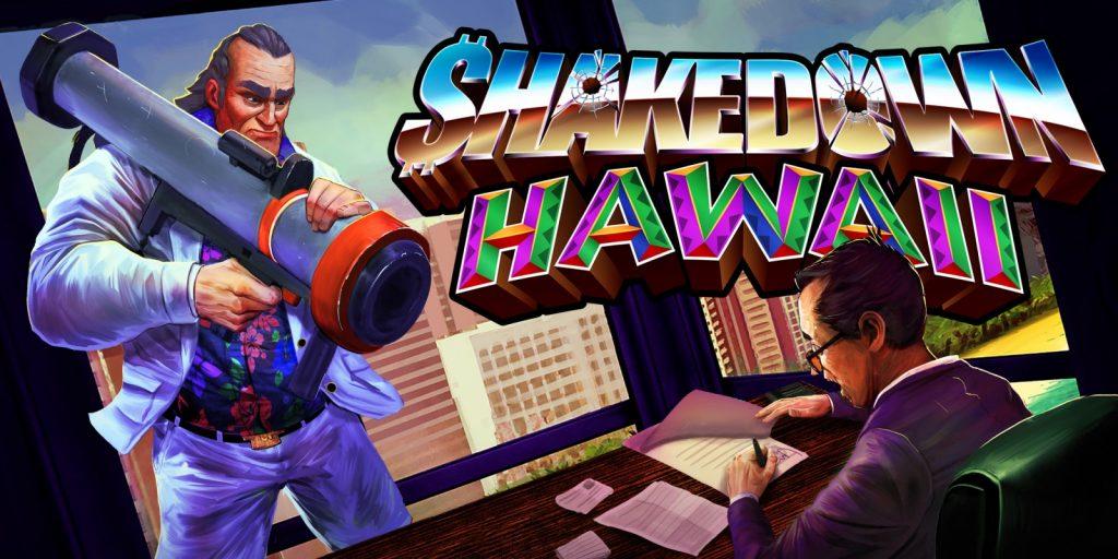 Shakedown: Hawaii Cpver