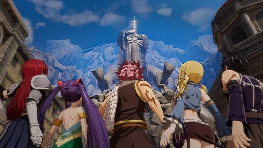Fairy Tail screenshot
