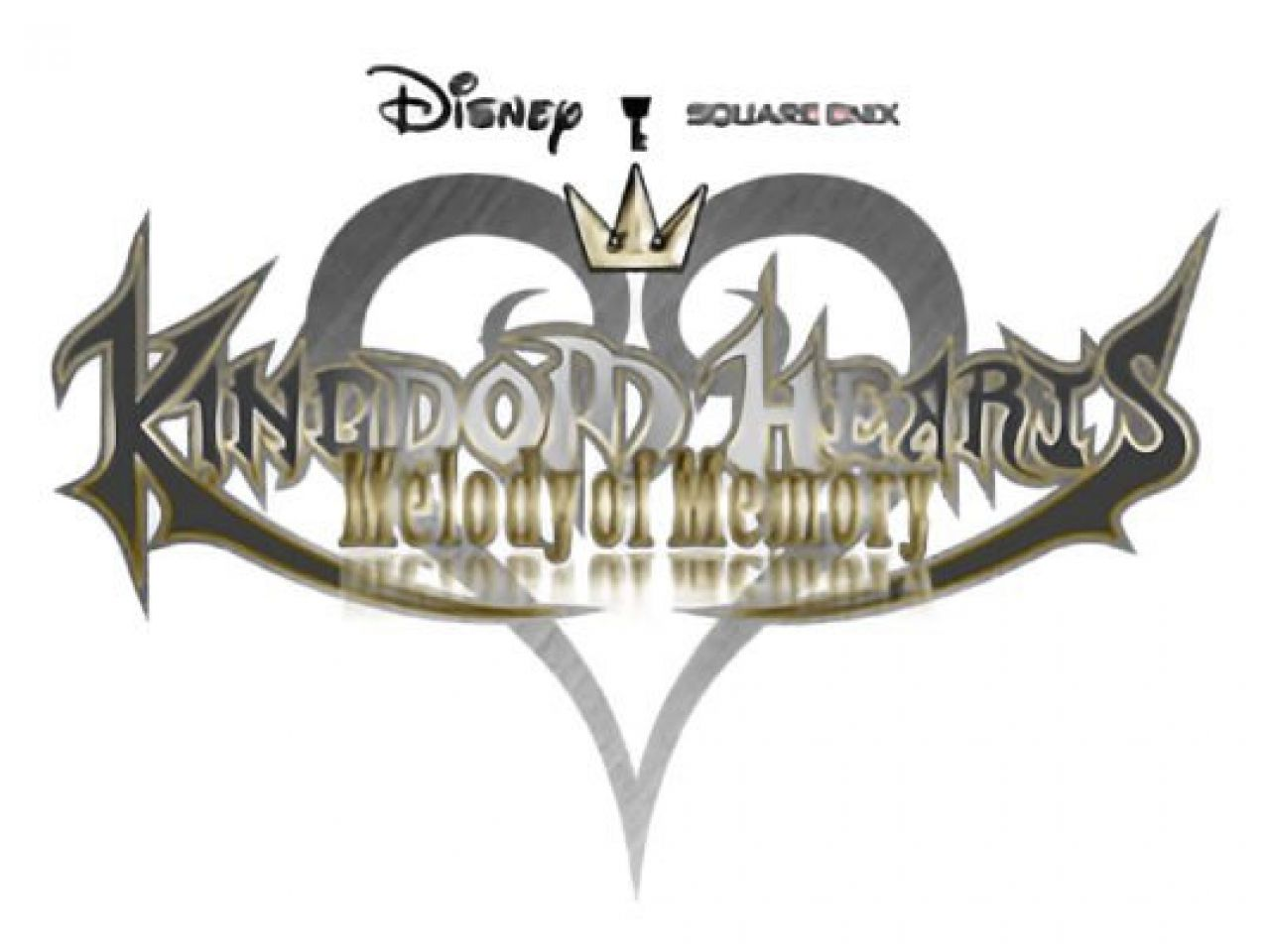 Kingdom Hearts Memory of Melody