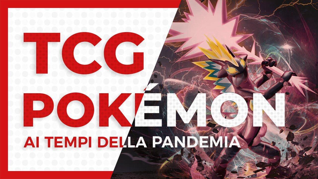 TCG Pokémon