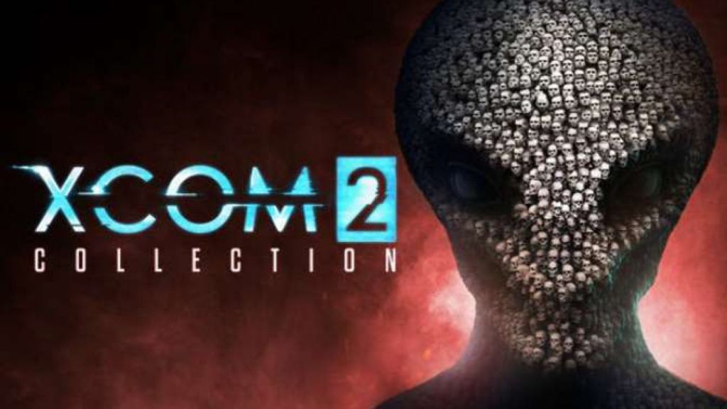 XCOM 2 Collection Cover