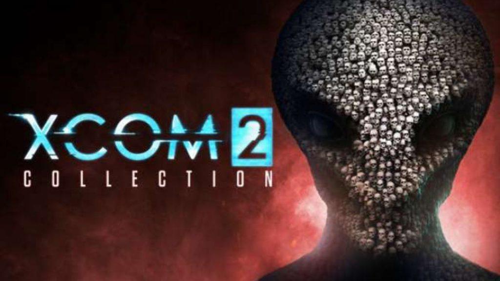 XCOM 2 Collection Cover
