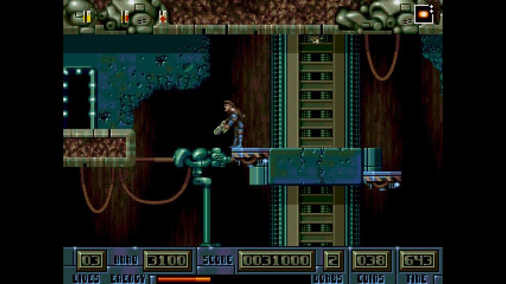 Ultracover Animation Screenshot