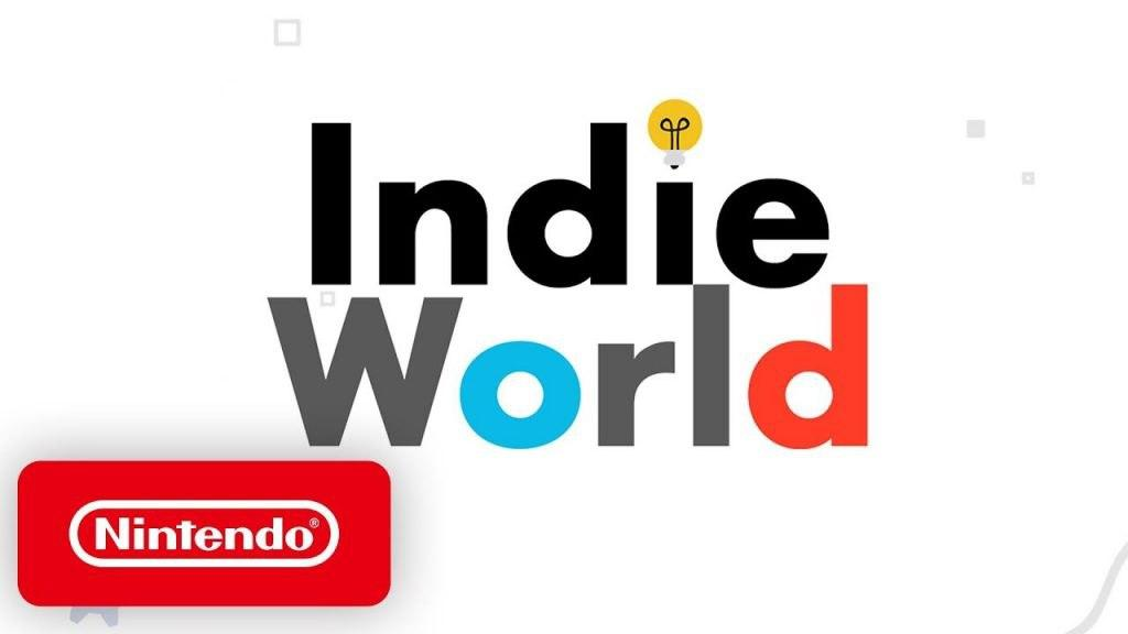 Indie World Summit Cover