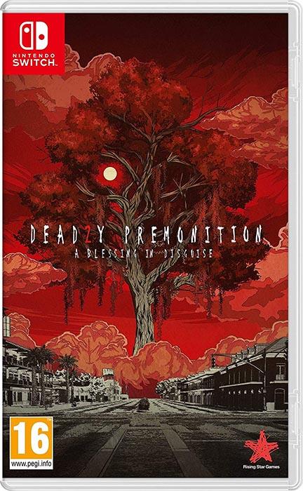uscite di luglio deadly premonition 2