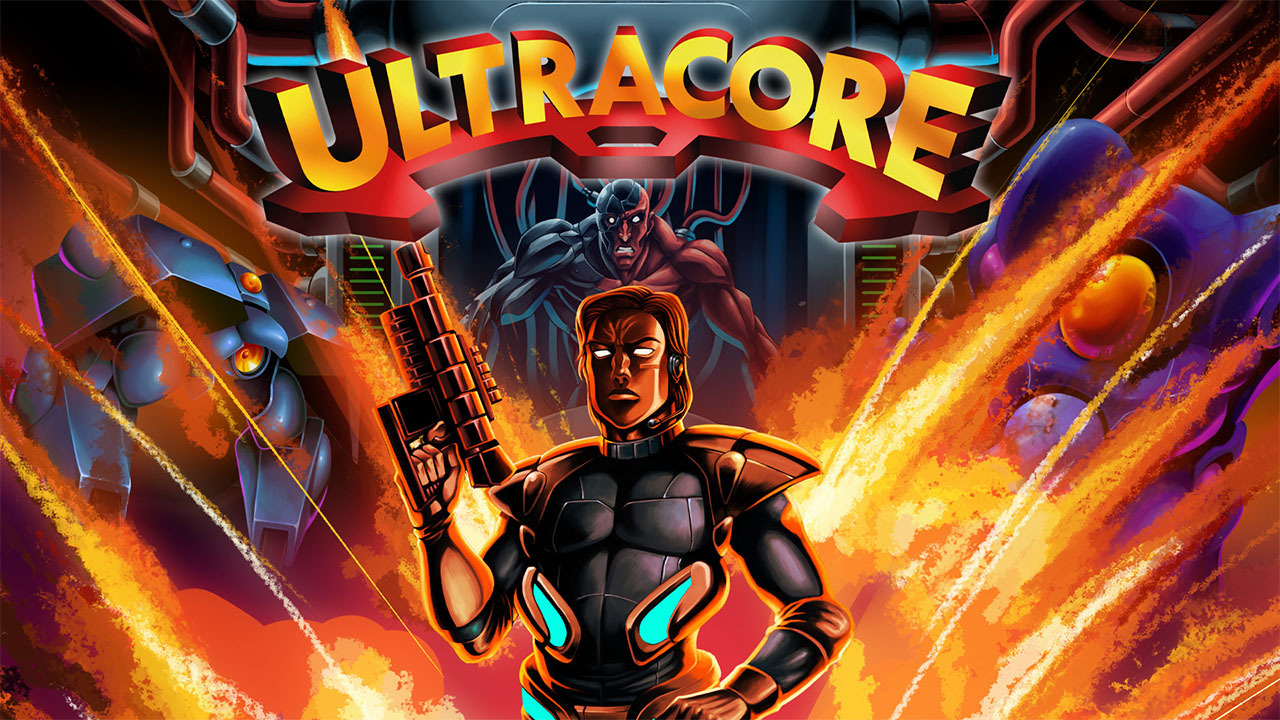 Ultracore Cover