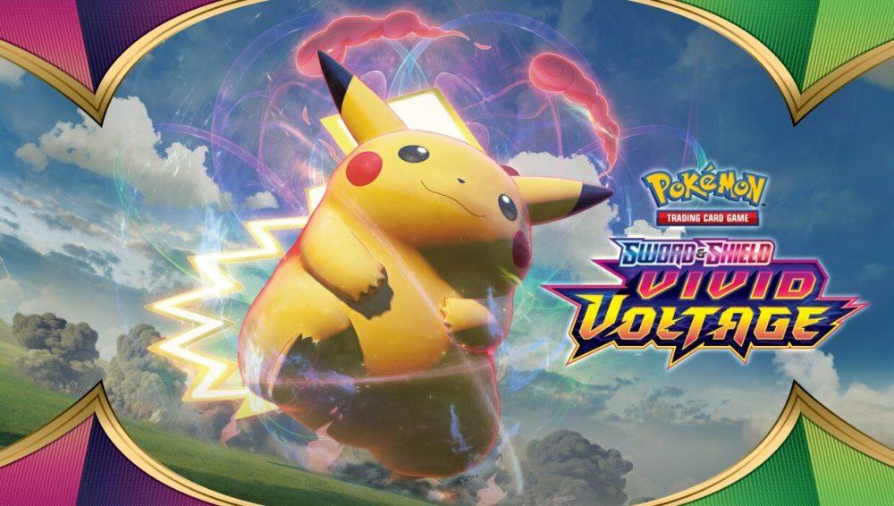 GCC Pokémon Voltaggio Sfolgorante