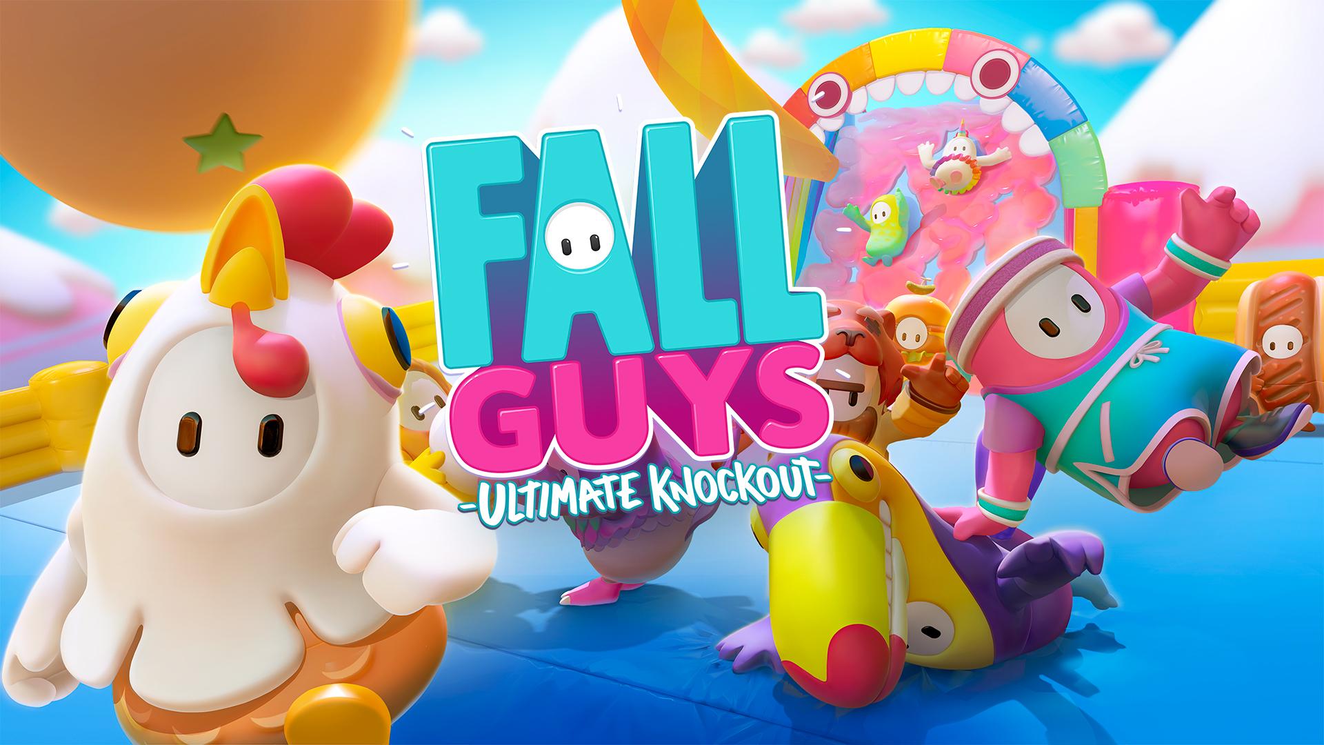Fall Guys: nel prossimo update sarà aggiunto un nuovo final level