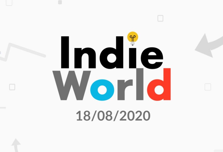 Indie World 18 agosto 2020