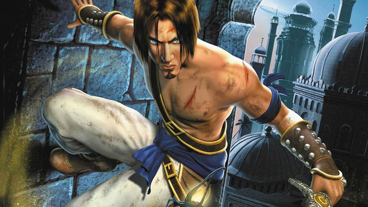 Prince of Persia: The Sands of Time Remake possibile locandina