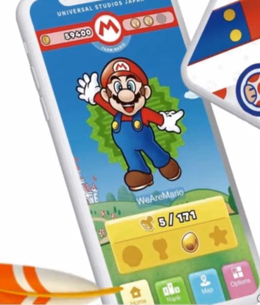 Super Nintendo World attrazioni3