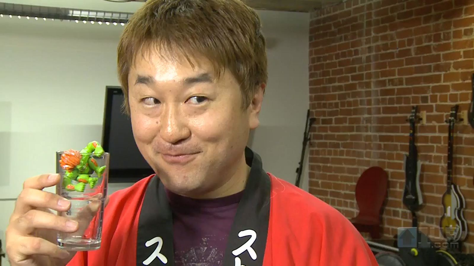 Yoshinori Ono lascia Capcom