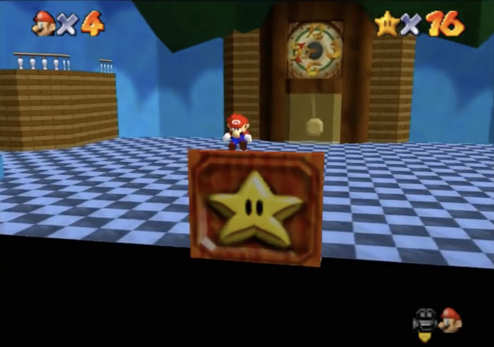 Fate il cavolo di BLJ. Super Mario 3D All-Stars