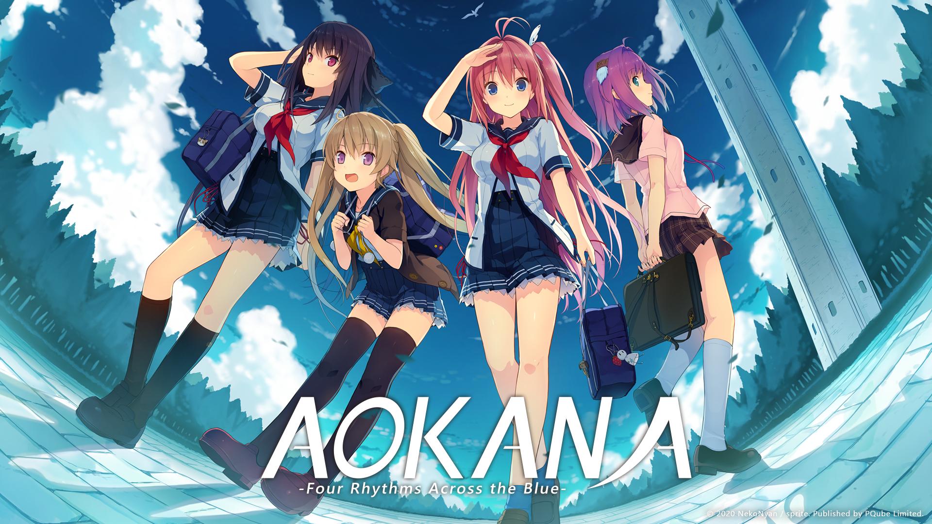 Aokana