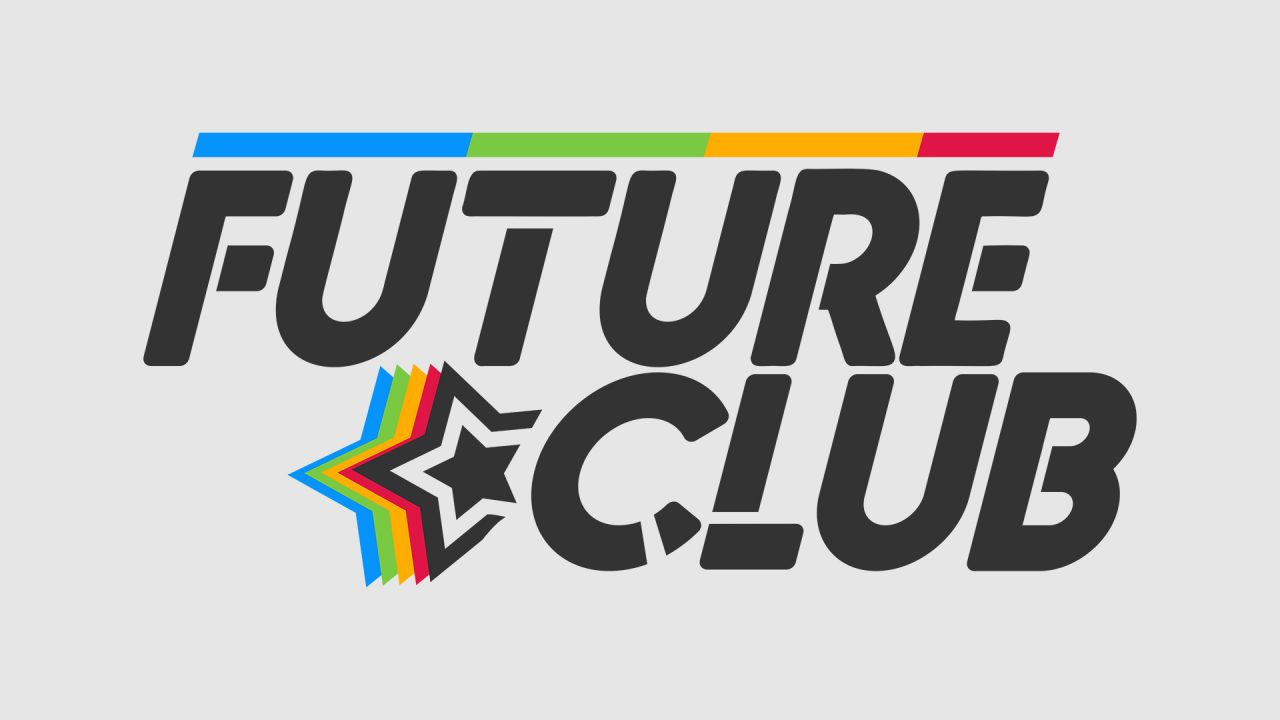 Logo Future Club