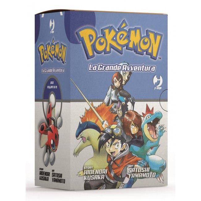Pokémon - La Grande Avventura