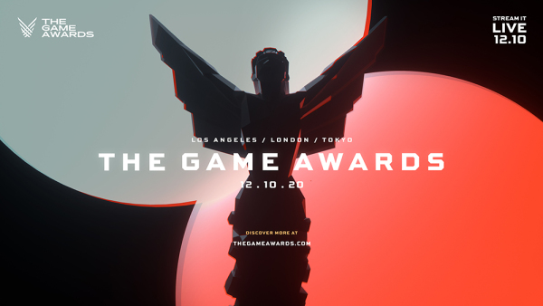 The Game Awards 2020 locandina