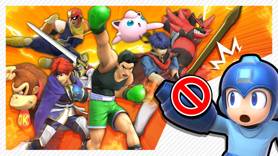Super Smash Bros. Ultimate torneo ravvicinati