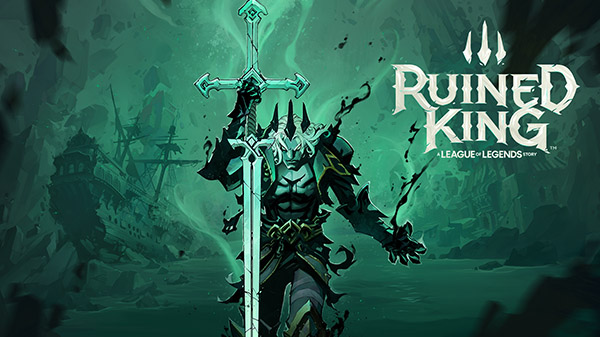 Ruined King: A League of Legends Story Cover