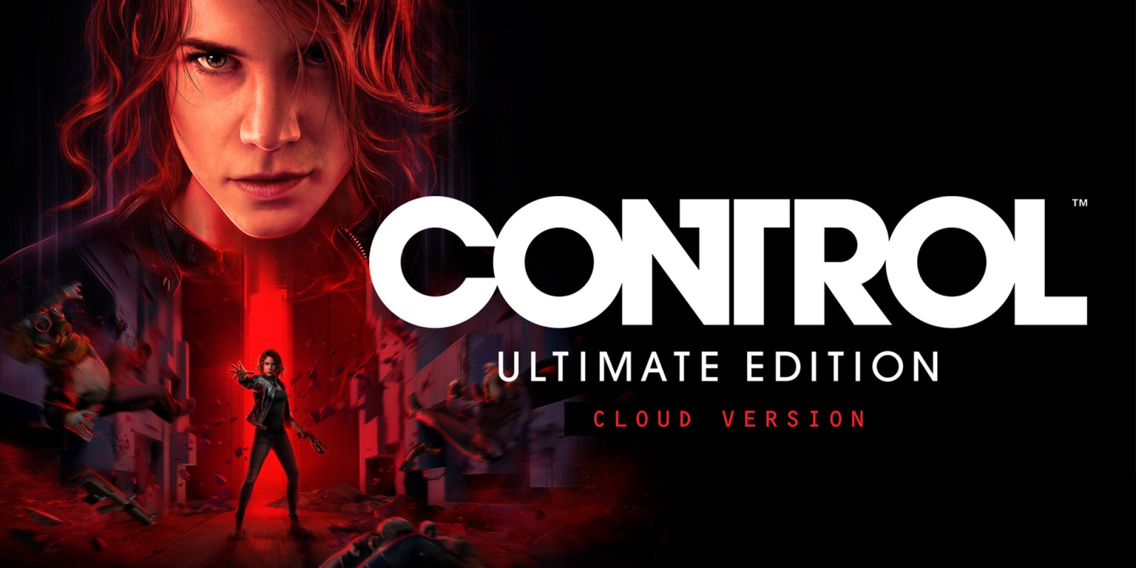 Control Ultimate Edition Ubitus cloud