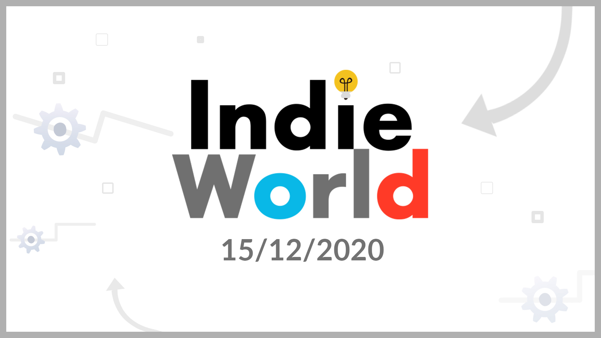 Indie World Cover