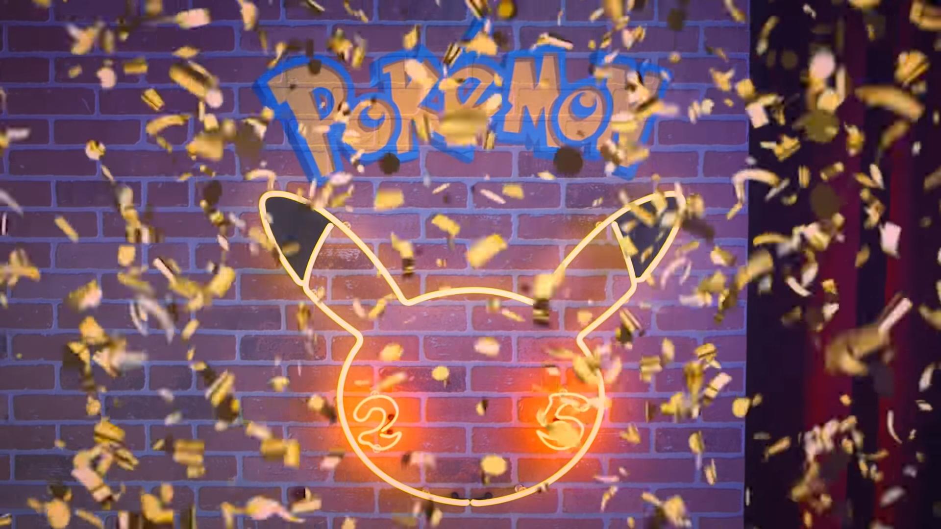 Pokémon 25