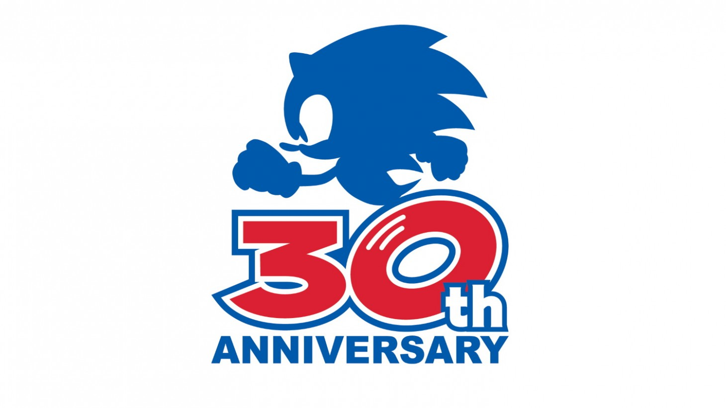 Sonic the Hedgehog 30 ani
