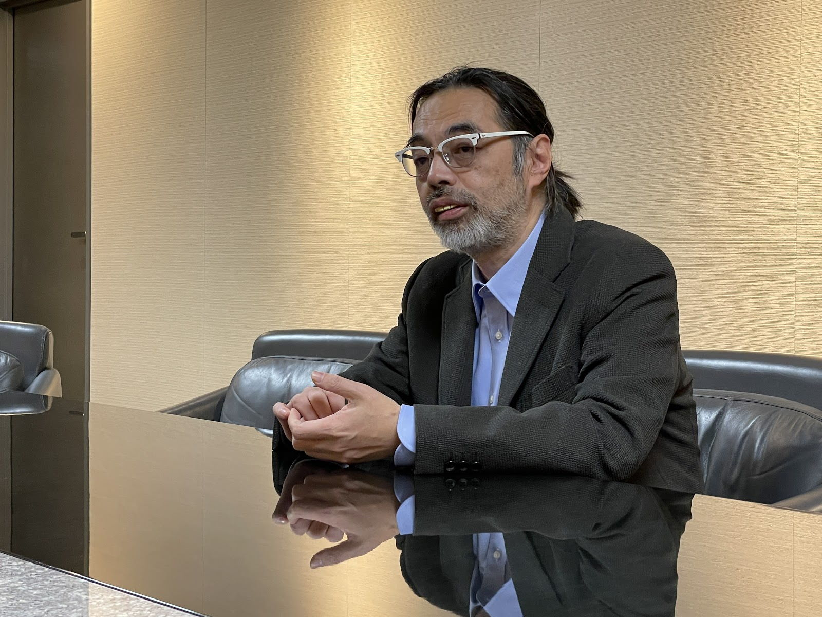 Takaya Imamura intervista IGN
