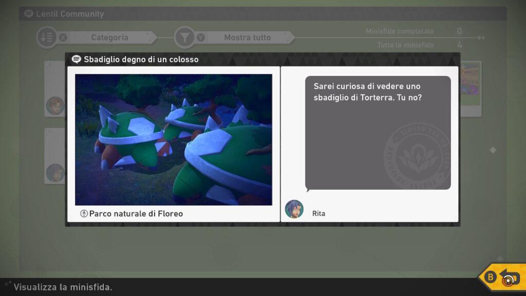 New Pokémon Snap Subquest