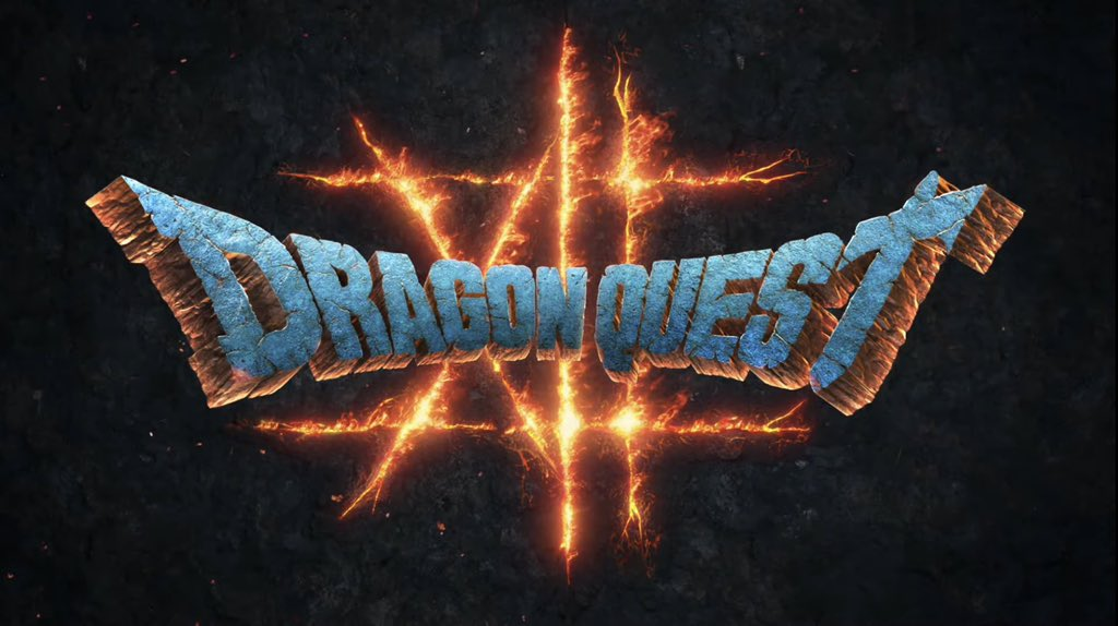 Dragon Quest XII Cover