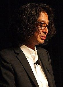 Yoshio Sakamoto su Dario Argento