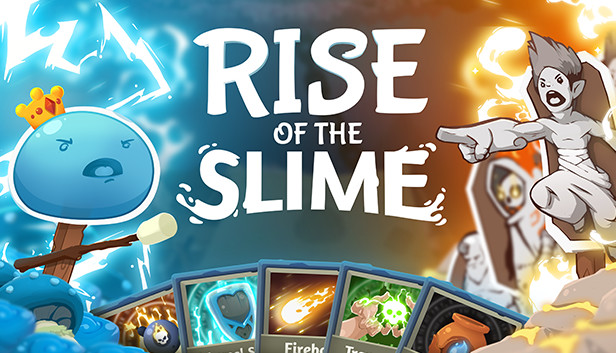 Rise of The Slime