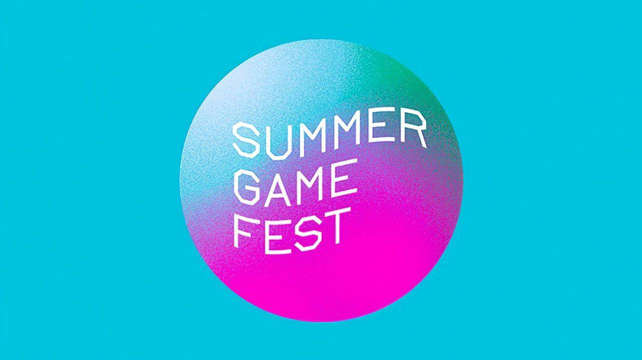 Summer Game Fest 2021 Cover