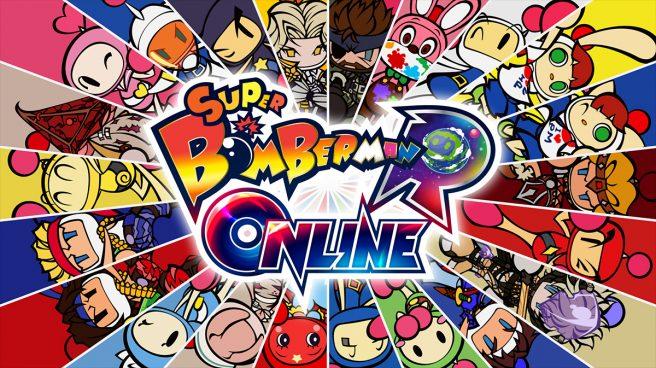 Super Bomberman R: Online