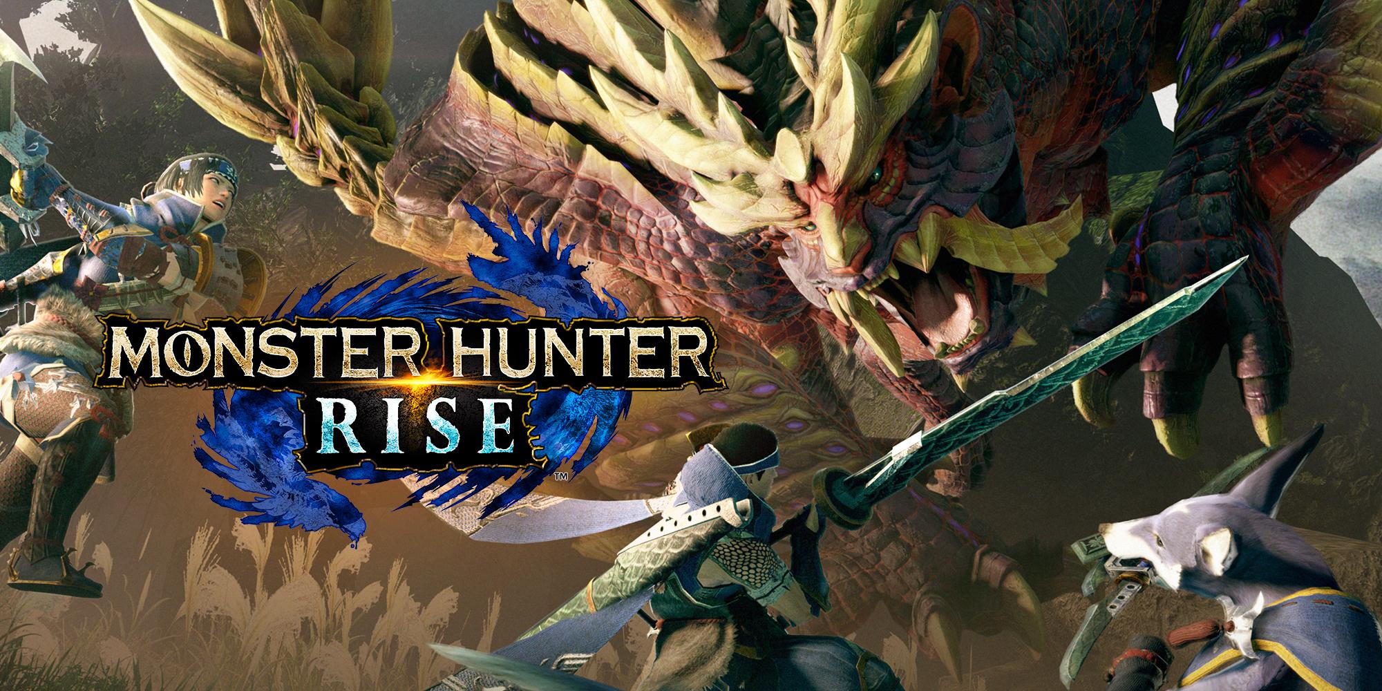 monster hunter rise doomcast