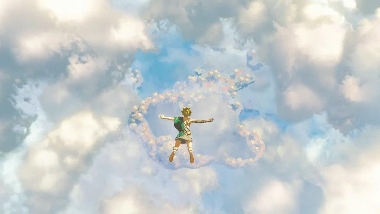 Seguito The Legend of Zelda: Breath of the Wild