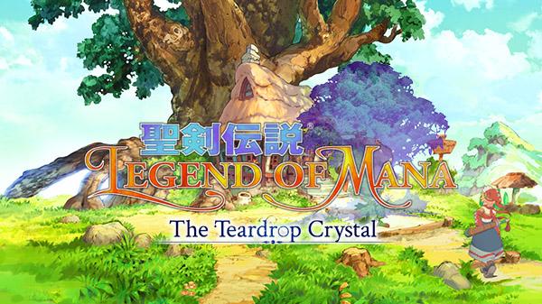 Legend of Mana TC