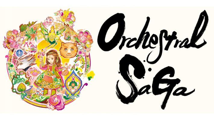 Square Enix Orchestral SaGa Cover