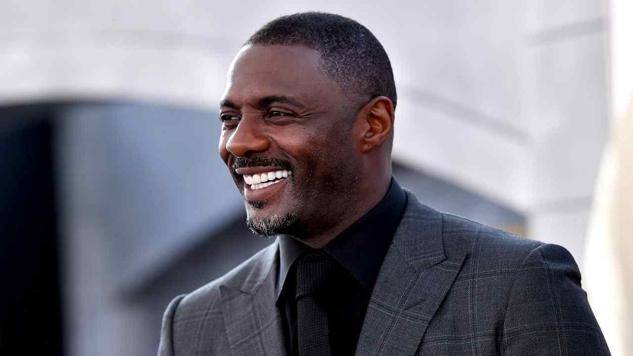 Idris Elba Sonic - Il film 2