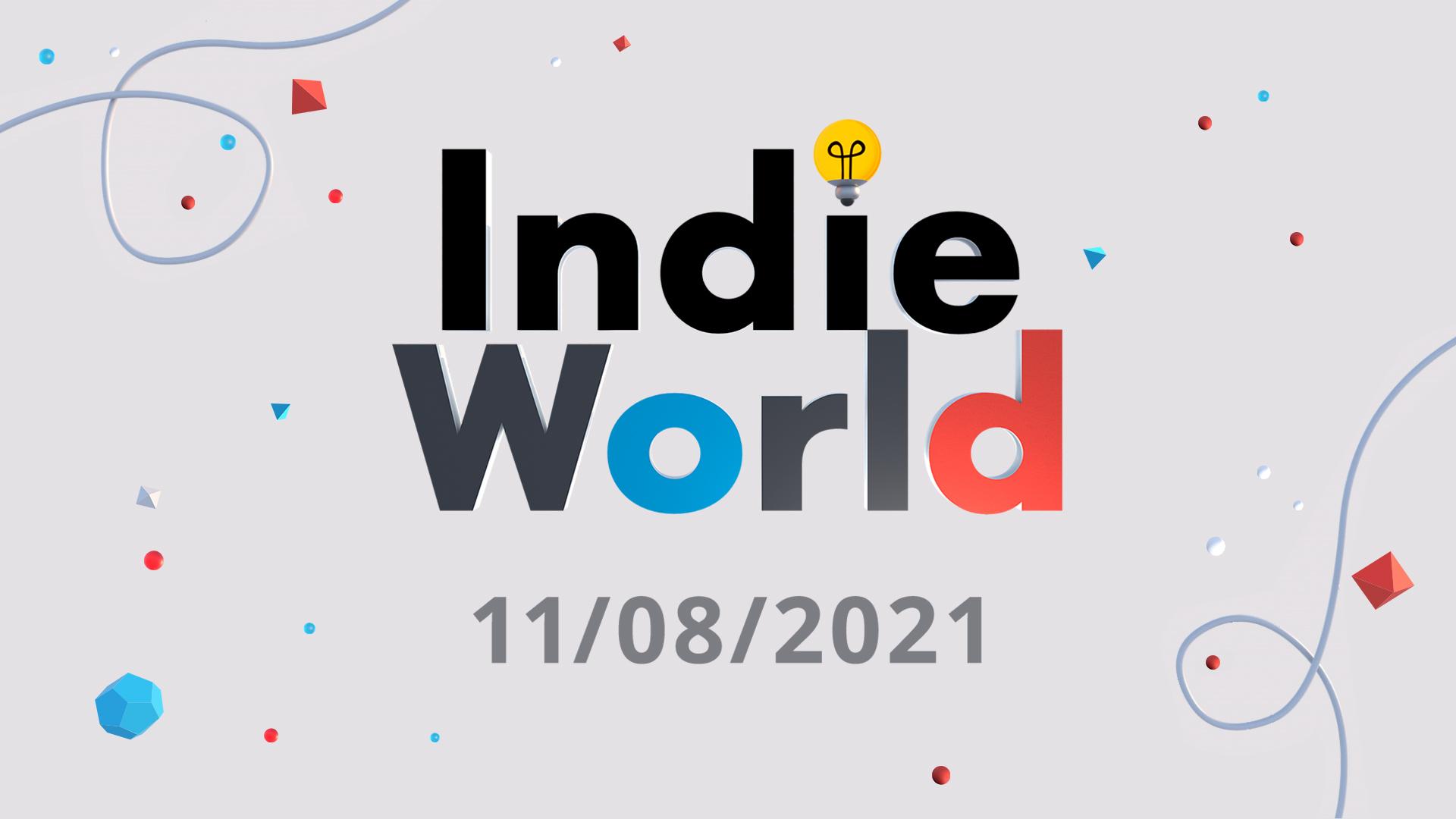 Indie World agosto 2021