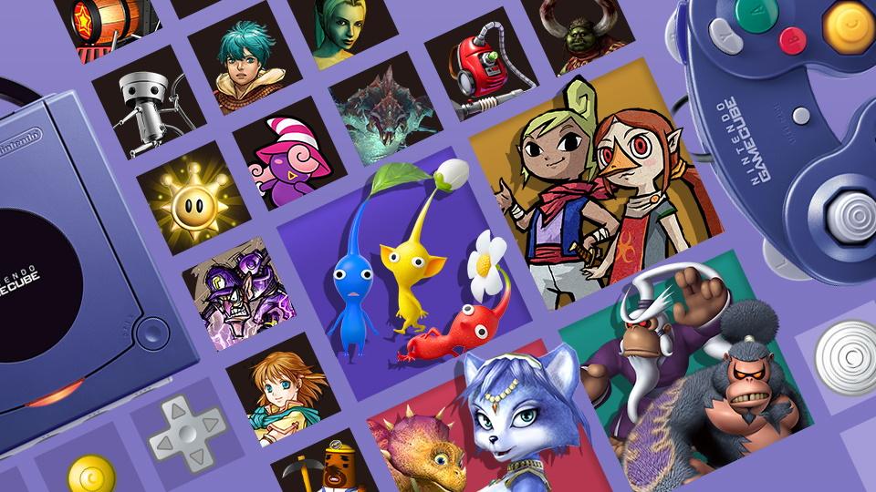 Super Smash Bros. Ultimate evento gc
