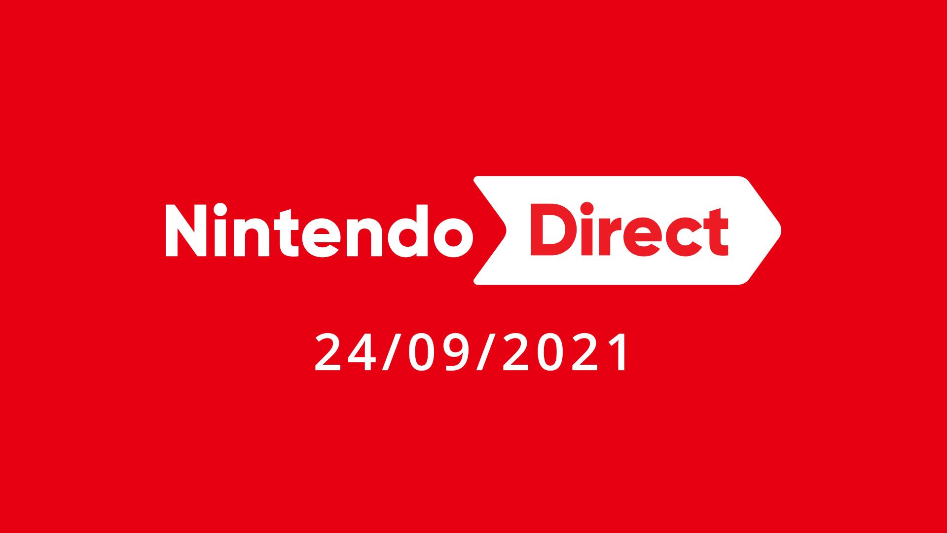 Nintendo Direct 2021 Cover